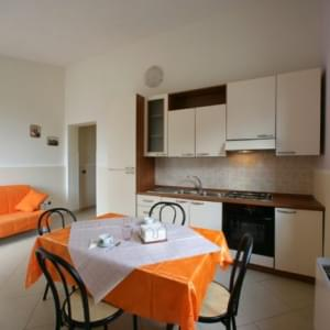 Self Catering Oasi Lamia